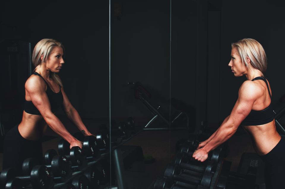 Break the Cycle with Carb Cycling
