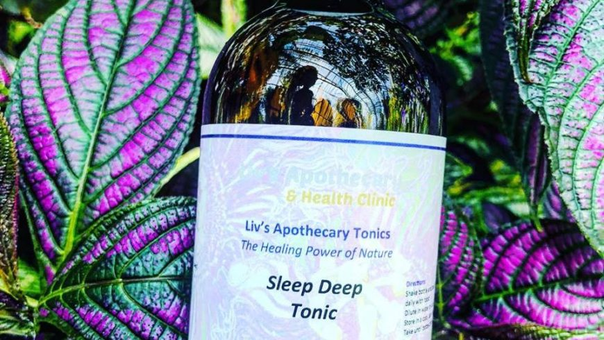 Sleep Deep Tonic