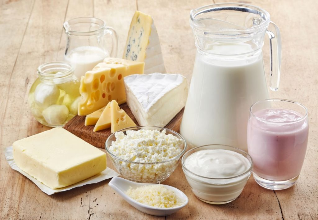 All About Dairy-Free