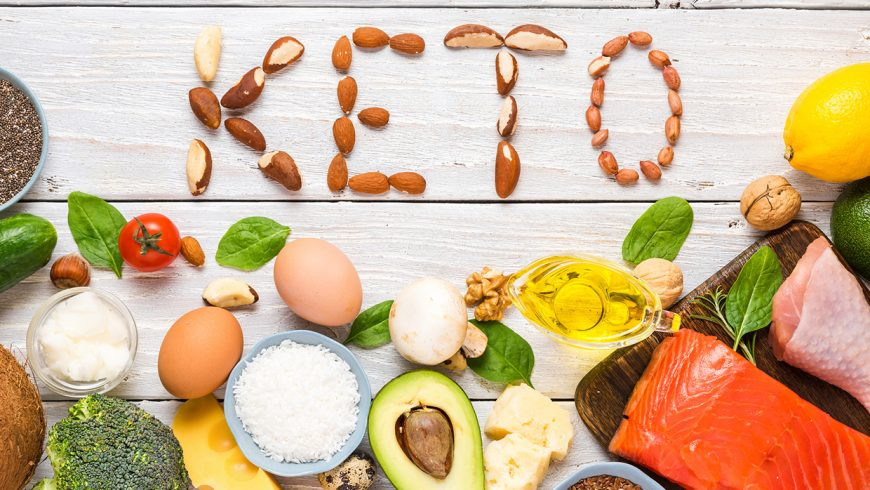 All About The Keto Diet