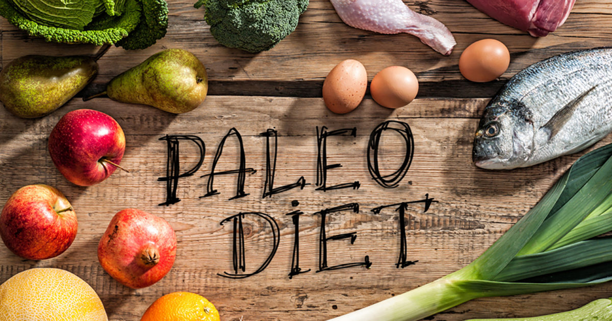 All About The Paleo Diet