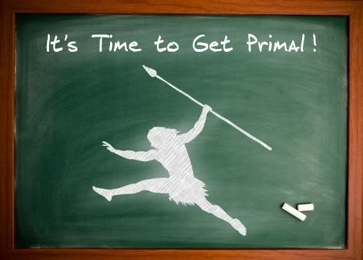 All About The Primal Diet