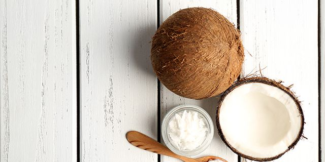 Go Nuts on Coconuts