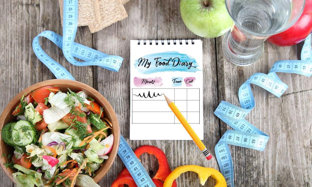My Nutrition Mentor Diary