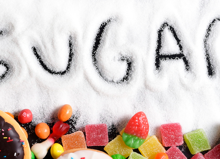 Top 10 Benefits of Quitting Sugar