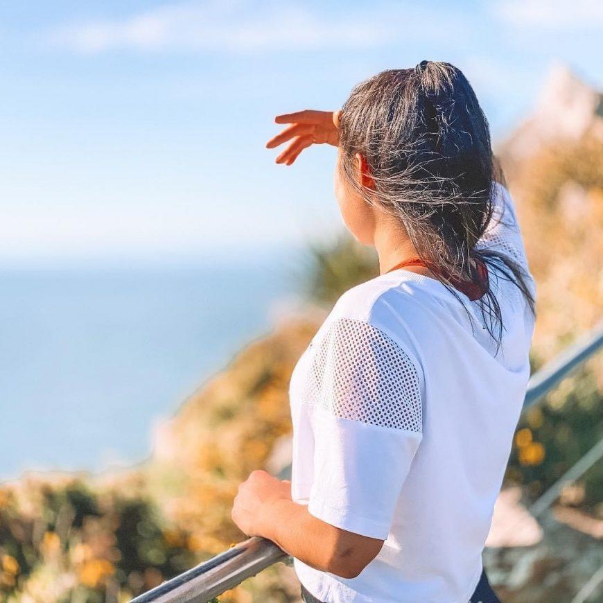 Don't Blame It on The Sunshine – Vitamin D