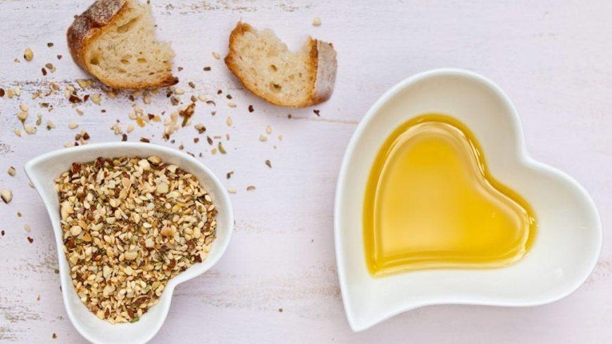 Olive Oil – Liquid Gold